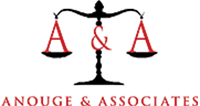 Anouge & Associates logo